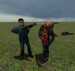 newzombieskin_not_hexed.zip For Garry's Mod Image 1