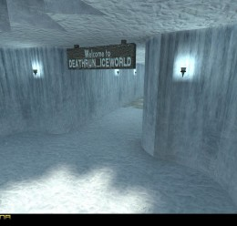 deathrun_iceworld_v2.zip For Garry's Mod Image 1