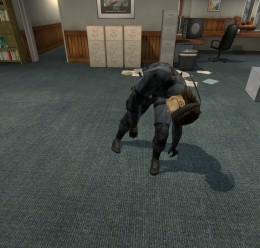 Solid Snake for Gmod 10 For Garry's Mod Image 2