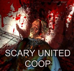 Scary United Coop(No episodes) preview 1