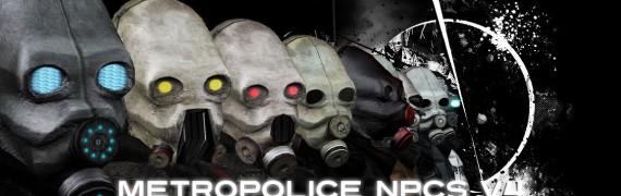 metropolice_npc's.zip
