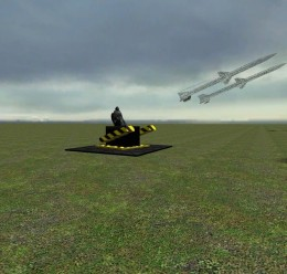 rocket_launcher.zip For Garry's Mod Image 3