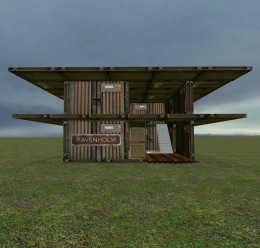 napsters_house.zip For Garry's Mod Image 1
