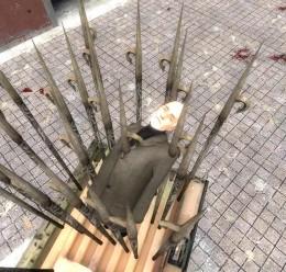 ragdoll torture v2.zip For Garry's Mod Image 1