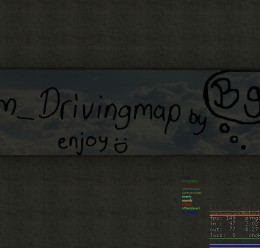 gm_drivingmap_mk1-7 For Garry's Mod Image 2