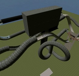 Indiana Jones Airboat Ride For Garry's Mod Image 1