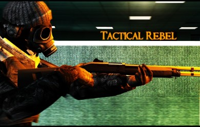 Tactical_rebel.zip For Garry's Mod Image 1