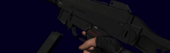 UMP-45 SWEP