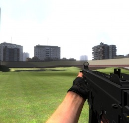 UMP-45 SWEP For Garry's Mod Image 2