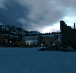 ttt_arctic_complex For Garry's Mod Image 2