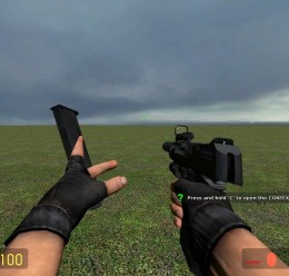 MAC10 SWEP For Garry's Mod Image 1
