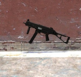H&K Weapons Pack Part 2 For Garry's Mod Image 2