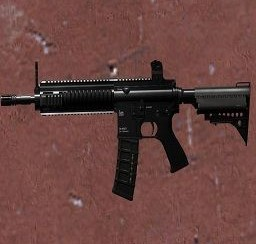 H&K Weapons Pack Part 2 For Garry's Mod Image 3