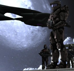 Halo 4 - Master Chief For Garry's Mod Image 2
