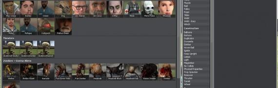 Skeleton NPC Pack Spawn Icons