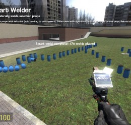 Smart Welder v2.1 For Garry's Mod Image 3