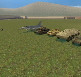 Military Dupes For Garry's Mod Image 3