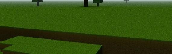 Digger Online sandbox map
