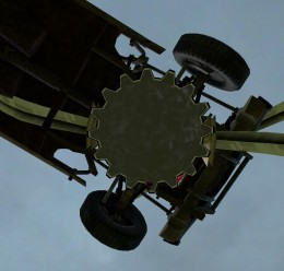 bladecar.zip For Garry's Mod Image 2