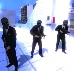 bank_robbers.zip For Garry's Mod Image 2