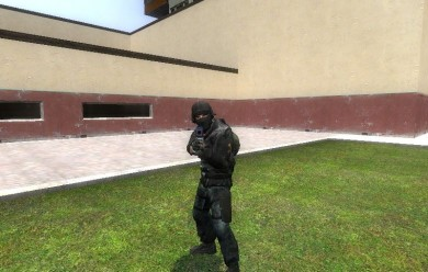 special_rebel.zip For Garry's Mod Image 1
