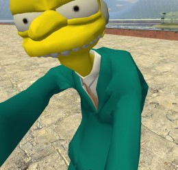 homer_ppl_fix.zip For Garry's Mod Image 1