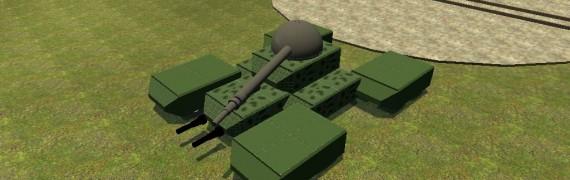 Tank Code