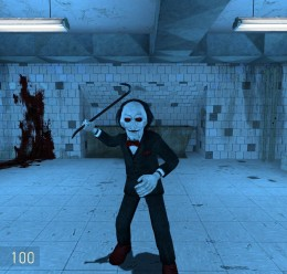 billy,_jigsaw's_puppet_from_sa For Garry's Mod Image 1