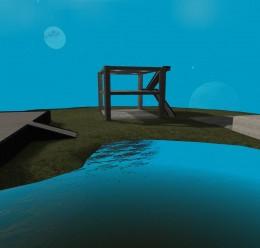 gm_spacewar_v1.zip For Garry's Mod Image 2