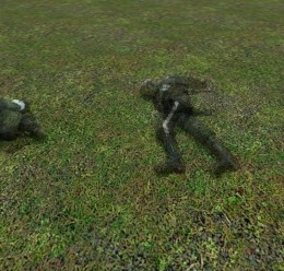 Ragdoll Fade System For Garry's Mod Image 2
