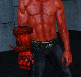 hellboy.zip For Garry's Mod Image 1