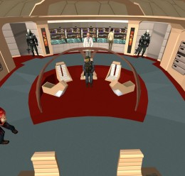 Enterprise-D (v1).zip For Garry's Mod Image 2