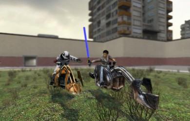 Swoop Bikes For Garry's Mod Image 1