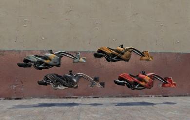 Swoop Bikes For Garry's Mod Image 2