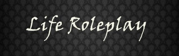 Life Roleplay (1.0)