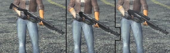 Shotgun SPas12 relux1
