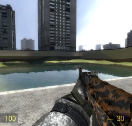 Black Ops: Swep Minipack 1 For Garry's Mod Image 3
