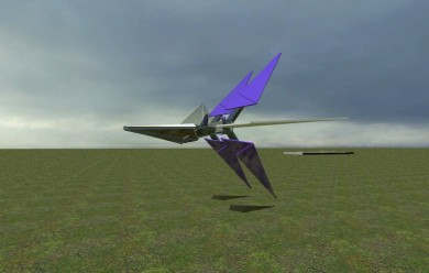 arwing.zip For Garry's Mod Image 2