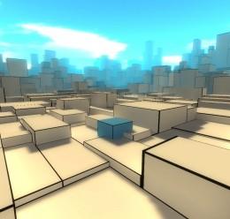 Gm Cubeland For Garry's Mod Image 1