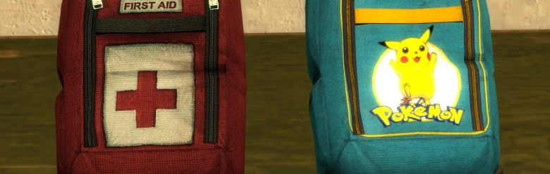 l4d_pokemonmedkit.zip For Garry's Mod Image 1