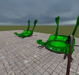 Teleporter STool -OFFICIAL- For Garry's Mod Image 2