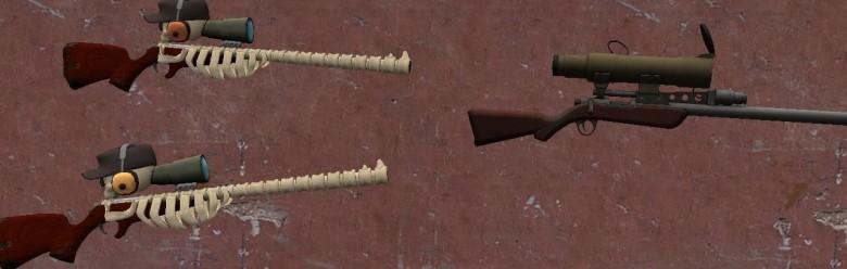 hexed_skull_buster.zip For Garry's Mod Image 1