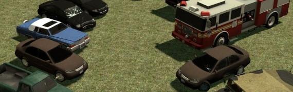 nmrih vehicles