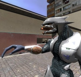 Halo 2 Elite model For Garry's Mod Image 3