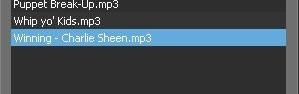 [FuriousMP3] Beta 1.0