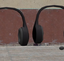 headset.zip For Garry's Mod Image 1