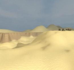 gm_desertwalls_beta1.zip For Garry's Mod Image 2