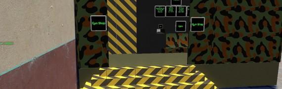 Military_Gun Shop