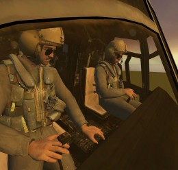 cod4pilotpack.zip For Garry's Mod Image 1
