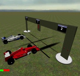 carrace_startsystem.zip For Garry's Mod Image 1